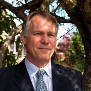 Gilbert, Craig Headshot 1